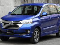 Tips Sederhana Merawat Toyota Avanza Supaya Tetap Prima