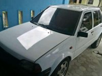 Toyota Starlet Tahun 1989 13SE