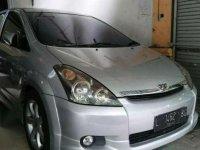 Toyota Wish 2004 Matic Kondisi  Mulus