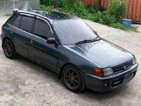 Toyota Starlet 1.0 1991