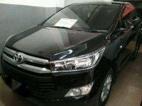 Toyota Kijang Manual Tahun 2016 Type 2.4