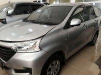 Toyota Avanza E Manual, 2015, Istimewa, Dobel Airbag.