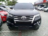 2017 Toyota Fortuner All New VRZ A/T