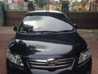 Jual mobil Toyota Corolla Altis V 2008