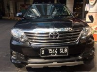 Toyota Fortuner G Luxury 2012 SUV