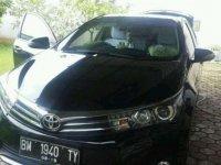 Dijual Toyota Altis 2014 Sedan