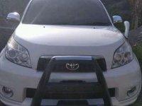 Toyota Rush 2011 Type S