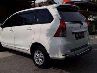Toyota Avanza Tahun 2012 MT