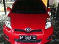 Toyota Yaris J 2012
