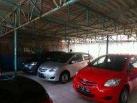 Toyota Vios Limo Tahun 2011 Istimewa