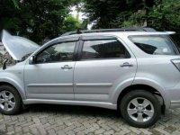 Toyota Rush Matic Type S Tahun 2012