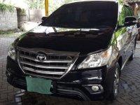 Toyota Kijang Innova V Luxury 2015 MPV