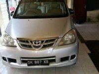 Jual Mobil Toyota Avanza G 2008