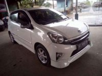 Toyota Agya TRD Manual 2015