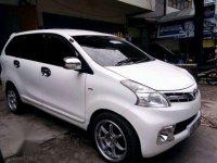 Toyota Avanza All New G 2014 Dp 13jt