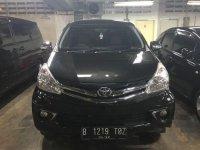 Toyota Avanza G 2012 MPV MT