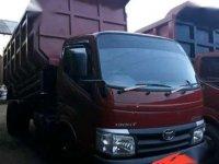 Toyota Dyna Pickup Truck MT Tahun 2013 Manual