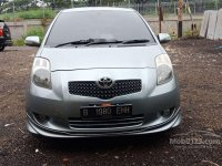 Toyota Yaris S Limited 2007 Hatchback AT