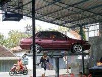 Jual Mobil Toyota Corolla 1991
