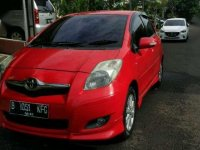 Toyota Yaris  S Limited 2009