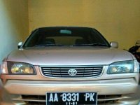 Toyota Corolla AE112 1.8 SEG Tahun 1998