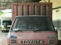 Jual Mobil Toyota Wish 1997 p