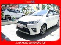 Toyota Yaris G New 1.5 AT 2015
