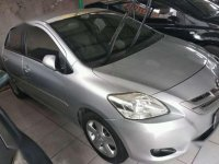 Toyota Vios G  2011 AT