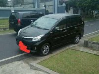 Dijual Toyota Avanza Veloz 2014