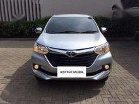 Toyota Avanza 1.3 G AT 2016