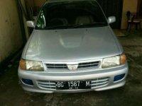 Toyota Starlet Kapsul 1. 3 1999