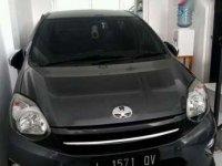 Toyota Agya Automatic Tahun 2013 Type G
