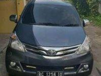 Dijual Toyota Avanza G 2015