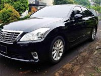 Toyota Crown Royal Saloon 3.0G AT Tahun 2012 Automatic
