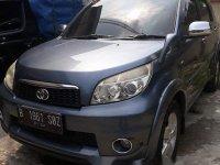 2011 Toyota Rush G