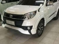 Toyota Rush TRD Sportivo 2016 Hatchback