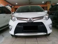 Toyota Calya G 2016 Manual