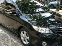 Jual mobil Toyota Altis 2011