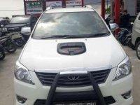 Toyota Kijang Manual Tahun 2012 Type E