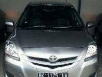 Toyota Vios E 2012