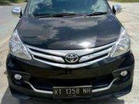 Toyota Avanza Manual Tahun 2014 Type G Luxury