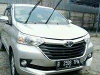 2015 Toyota Avanza Grand New G