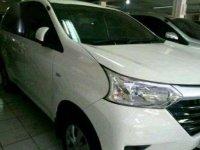 Toyota Avanza E 2916 MPV