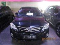 Toyota Corolla Altis 1..8 G 2012
