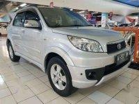 Dijual Mobil Toyota Rush S SUV Tahun 2014