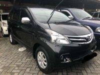 Toyota Avanza G 2014 Hitam MT