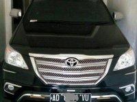 Toyota Kijang Innova G A/T 2014