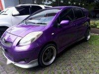 Jual Mobil Toyota Yaris E 2010