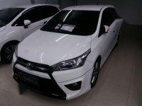 Toyota  Yaris TRD  S Matic 2014