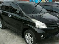 Toyota Avanza Manual Tahun 2012 Type E